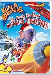The Koala Brothers Outback Christmas by Lions Gate