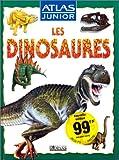 echange, troc  - Atlas junior : les dinosaures