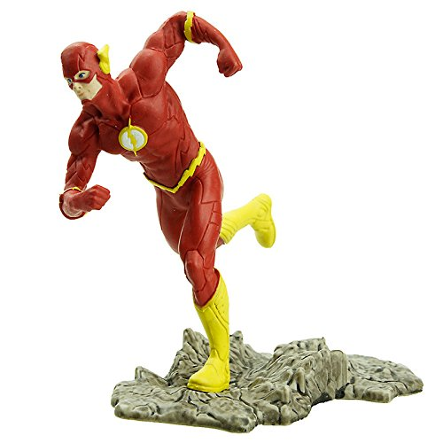 Schleich The Flash Figurine Action Figure - 1