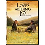Love's Abiding Joy ~ Erin Cottrell