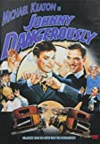 Johnny Dangerously DVD