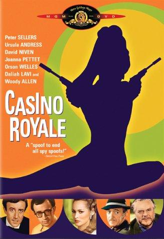 Cover art for  Casino Royale