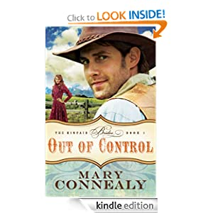 Out of Control (The Kincaid Brides Book #1)
