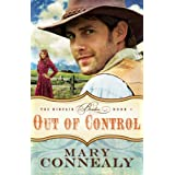 Out of Control (The Kincaid Brides Book #1) ~ Mary Connealy