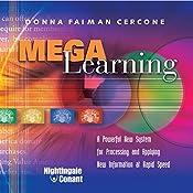 Mega Learning | Donna Faiman Cercone