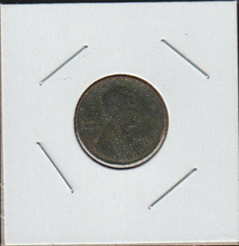 1913 D Lincoln Wheat (1909-1958) Penny Very Good (1913 D Penny compare prices)