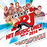 Energy - Hit Music Only ! - Best Of 2014 Vol. 1 [Explicit]