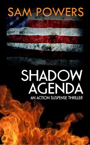 Shadow Agenda: An Action Suspense Thriller PDF