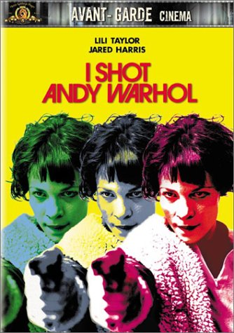Shot Andy Warhol Lili Taylor