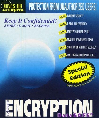 Encryption Datasafe