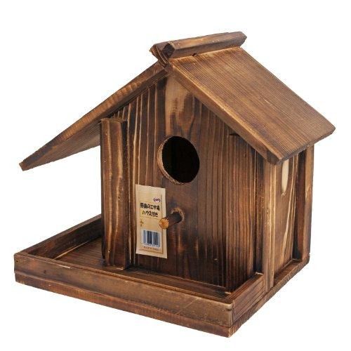 ナチュラルペットフーズ 野鳥のエサ場ハウス付 1個