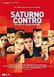 Saturno contro [Italia] [DVD]