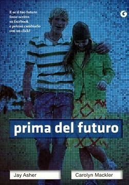 Cover Prima del futuro
