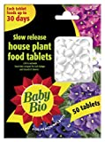 Baby Bio Plant Food Tablets