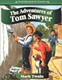 The Adventures of Tom Sawyer (Troll Illustrated Classics) (0816772347) by Mark Twain