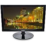 【横幅37cm】15.6INCH フルハイビジョン対応 LCD ディスプレイ(HDMI,VGA入力)