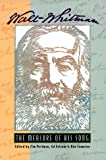 img - for Walt Whitman: The Measure of His Song book / textbook / text book