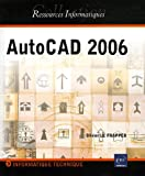 echange, troc Olivier Le Frapper - AutoCAD 2006