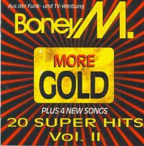Boney M. - More Boney M Gold - Lyrics2You