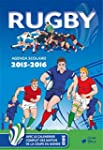 Agenda 2015-2016 Rugby