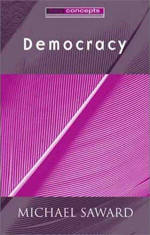 Democracy (Key Concepts)