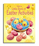 Fiona Watt Little Book of Easter Activities (Usborne Little Books) (Usborne Activities)