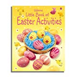 Little Book of Easter Activities (Usborne Little Books) (Usborne Activities)by Fiona Watt