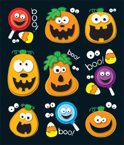 Carson Dellosa Halloween Prize Pack Stickers (168049) - 1