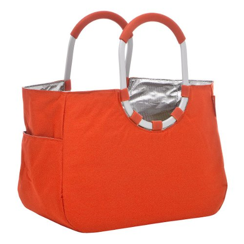 Reisenthel Shopper Loopshopper M Red