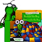 Bashful the Bug Hides Under the Rug (Puppet Buddies) (1576734315) by Keffer, Lois