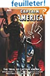 Captain America: The Trial of Captain...
