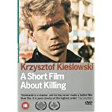 A Short Film About Killing [1988] [DVD]by Miroslaw Baka
