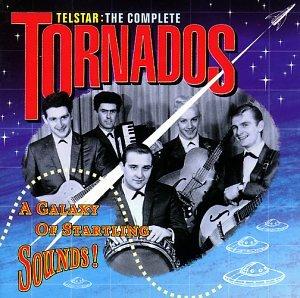 Tornados - Telstar:the Complete Tornados (CD 1) - Zortam Music