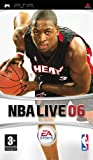NBA Live 06 (PSP)