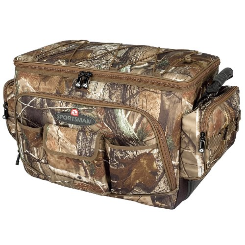 Igloo Realtree Hard Liner 48 Can Cooler front-986874