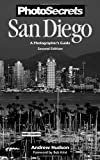 img - for PhotoSecrets San Diego: A Photographer's Guide book / textbook / text book