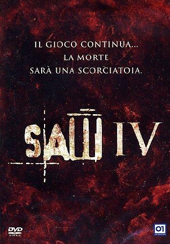 Saw 4 [Italian Edition]