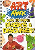 """ Art Attack "" : How to Make Masks ( "" Art Attack "" )"