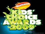 Kids Choice Awards: Giant Squidward/No Nose Knows