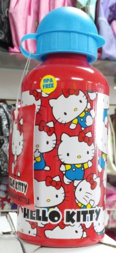 Hello Kitty Drink Bottle