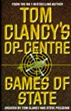 Games of State (0002254492) by Tom Clancy
