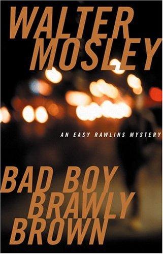 Image for Bad Boy Brawly Brown: An Easy Rawlins Mystery