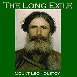 The Long Exile Audiobook
