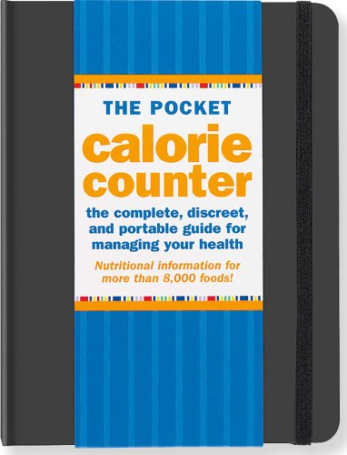 The Pocket Calorie Counter, 2014 Edition (Portable Diet Guide)