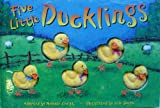 img - for Five Little Ducklings book / textbook / text book