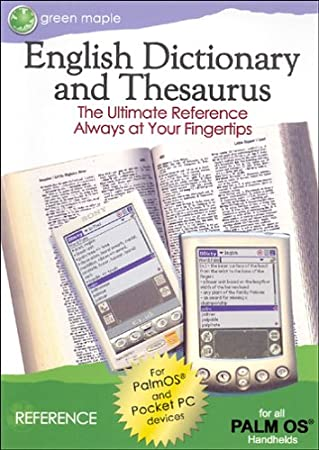 English Dictionary & Thesaurus