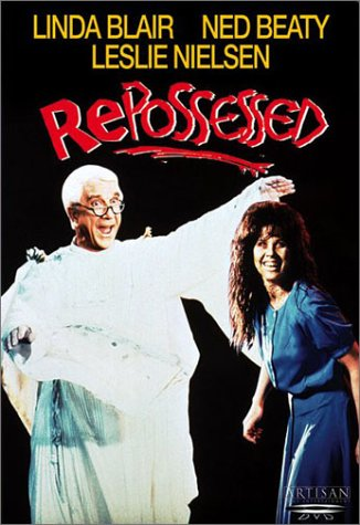 Repossessed Cover