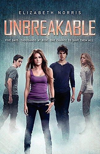 Unbreakable (Unraveling)