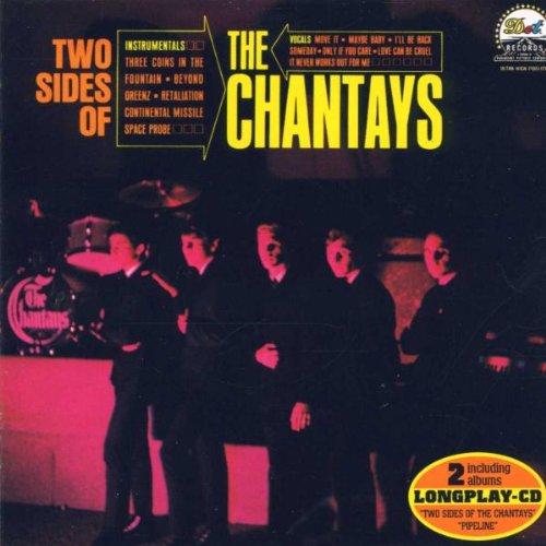 The Chantays - Surfin