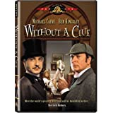Without a Clue ~ Michael Caine